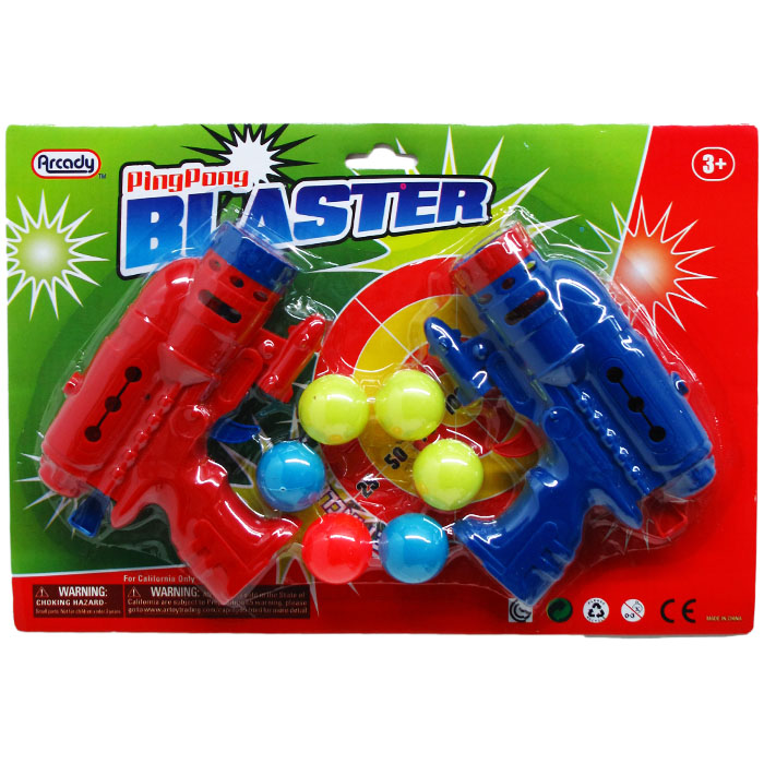 PING PONG Blaster ARB2289CN