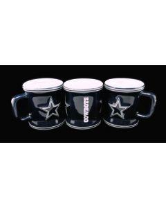 NFL Dallas Cowboys Shot Glass Mug