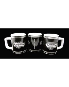 NBA San Antonio Spurs Shot Glass Mug