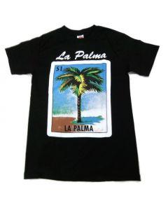 La Palma Loteria T-Shirt