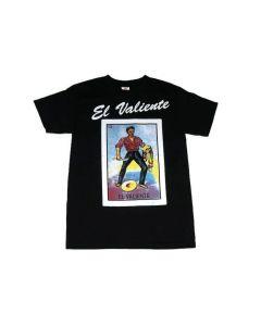 El Valiente Loteria T-Shirt