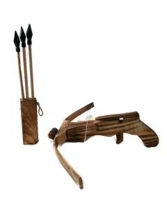 Crossbow Wooden Medium