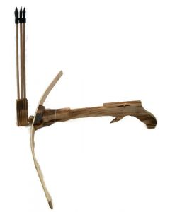 Crossbow Wooden Large