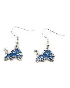 NFL Detroit Lions Earrings