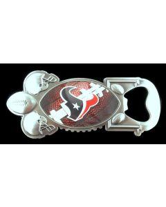 NFL Houston Texans Party Starter Opener