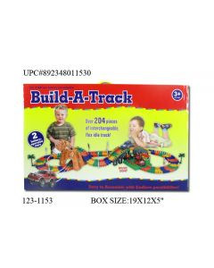 Build-A-Track 123-1153