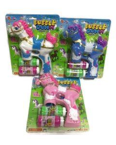 Bubble Gun - Horse 1626-18A