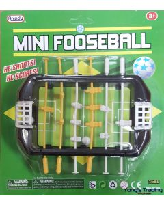 Mini Foosball ARB08-63N