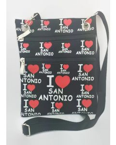 Purse - San Antonio - Side