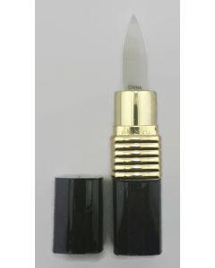 Knife - Black Case Lipstick