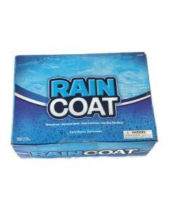 Poncho - Clear - Rain Coat