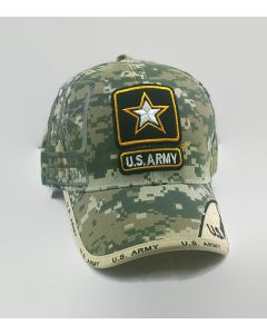 United States Army Star Military Hat