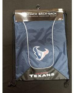 NFL Houston Texans Back Sack