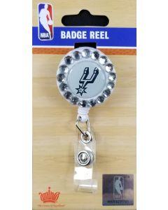 NBA San Antonio Spurs Badge Gem Holder