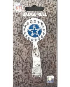 NFL Dallas Cowboys Badge Gem Holder