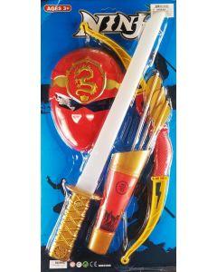 Ninja playset 73162