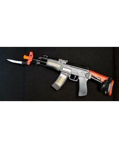 Machine Gun 8655 Poly Bag