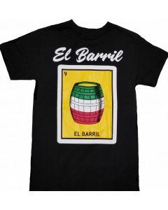 El Barril Loteria T-Shirt