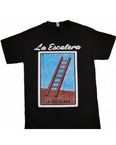 La Escalera Loteria T-Shirt