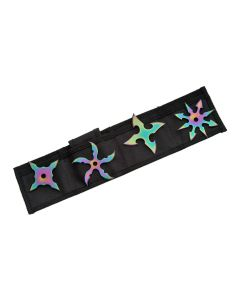 Knife 210817-RB Throwing Stars