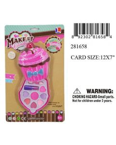 Sweet Make Up Candy- CUP CAKE 281658
