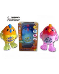 Dancing Chick 286159