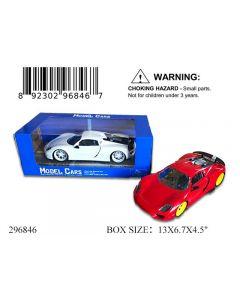 Model Cars 296846