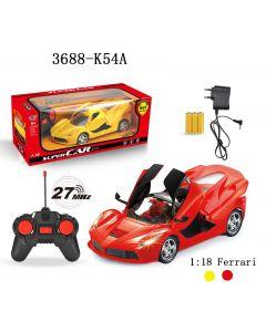 R/C Super Car 3688-K54A
