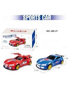 Sports Car 388-27