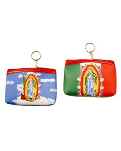 Coin Purse - Guadalupe 78641 SOLD BY THE DOZEN