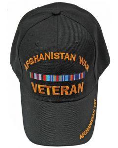 United States Afghanistan War Veteran