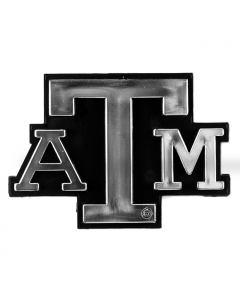 NCAA Texas A&M (Aggies) Auto Emblem