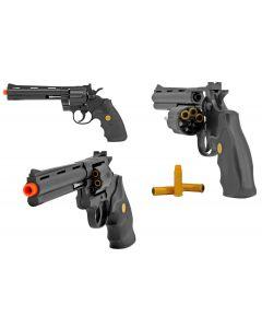 Airsoft Gun - G36B Revolver