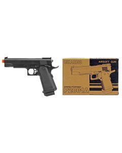 Airsoft Gun - P2001A