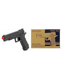 Airsoft Gun - P2002A