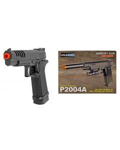 Airsoft Gun - P2004A (NO LASER)