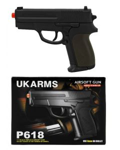 Airsoft Gun - P618