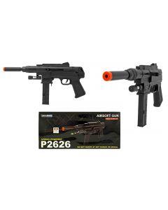 Airsoft Rifle - P2626 w/Laser
