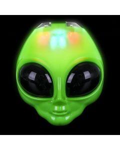 Light Up Alien Mask GL-ALIMA