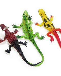 Amphibians Lizard TY21159