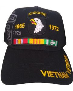 United States Army Hat- Airborne 1965-1972