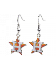 MLB - Houston Astros Earring Logo