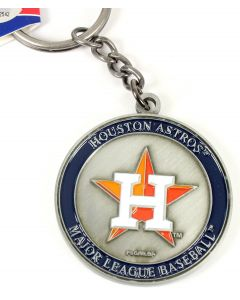 MLB Houston Astros Ultimate Keychain