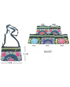 PURSE - ROSE SIDE - Assorted Designs