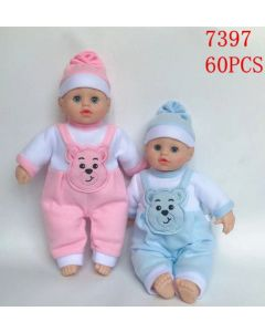 Baby Lovely 7397