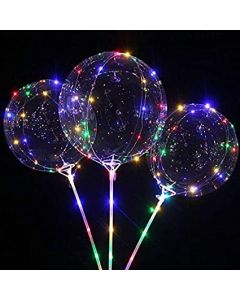 Balloon with Lights SOLD BY THE DOZEN