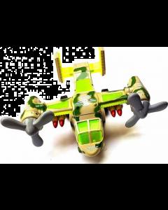 Battle R Plane 388-40