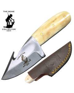 Knife - BC874-BN 5'' BONE