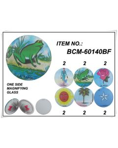 Loteria Mirror BCM-60140BF SOLD BY THE DOZEN