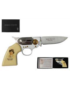 Knife Gun Billy the Kid KB309B-2